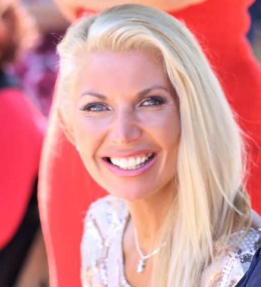Katharina Murphy