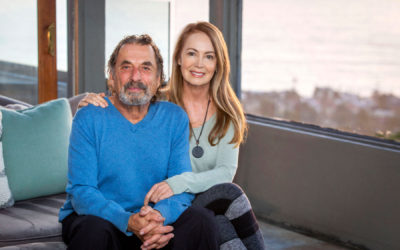 Laguna Beach couple founds new nonprofit to serve our protectors